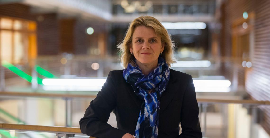 Photo: BI Norwegian Business School